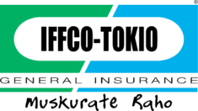 IFFCO-Tokio General Insurance Logo